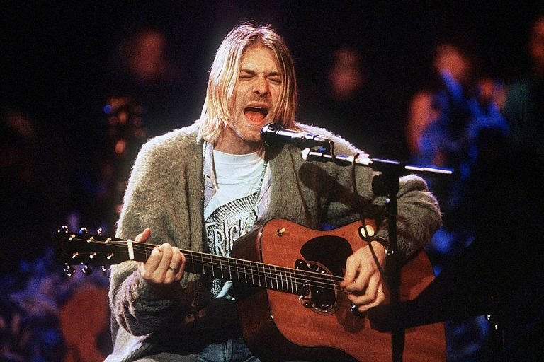 How Kurt Cobain Grew Into a 'Musical Genius': Exclusive Interview