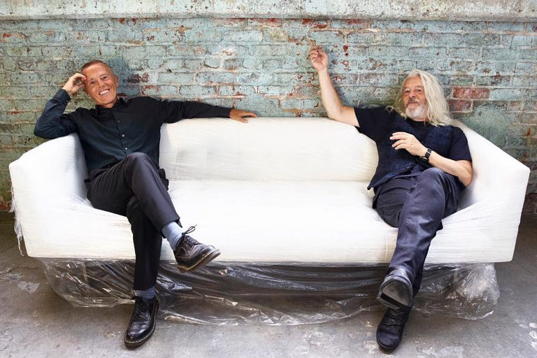Tears for Fears Detail First LP in 17 Years, 'The Tipping Point'
