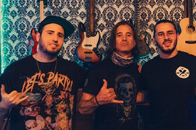 Scott Stapp Teams With Dance Producers on 'Light Up the Sky'