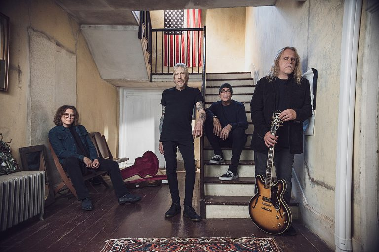 Gov't Mule Recorded Two New Albums During the Pandemic