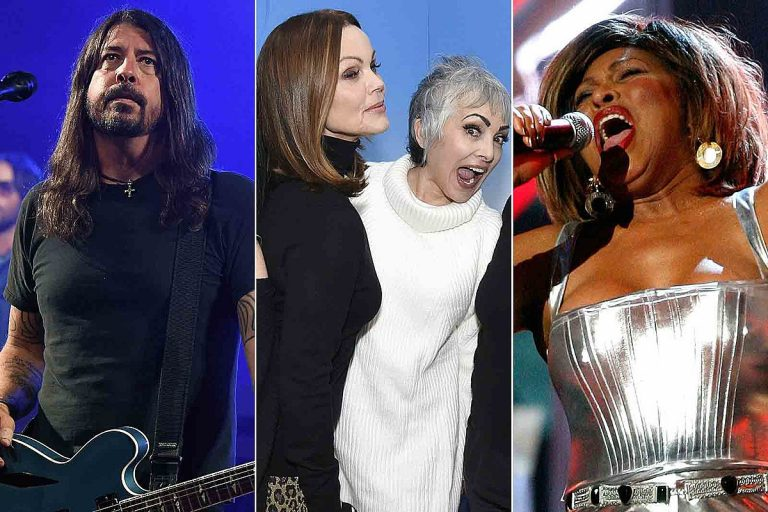 Rock Hall Announces Presenters for Induction Ceremony