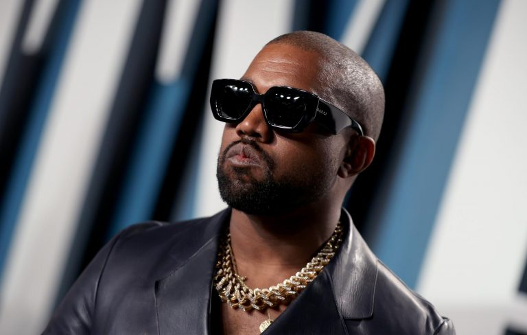 Kanye West's petition to legally change his name to Ye has been approved