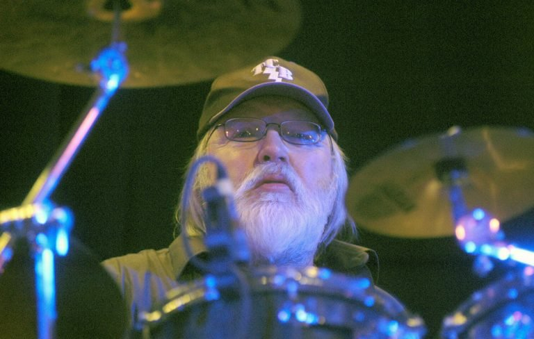 Elvis and Jerry Garcia Band drummer Ronnie Tutt has died