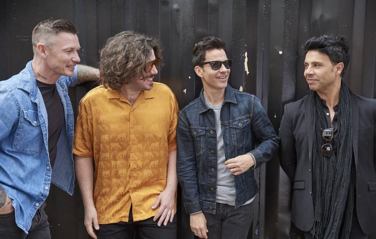 Stereophonics announce 'Just Enough Education To Perform' 20th anniversary shows